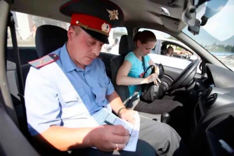 Как сдать экзамен в ГИБДД по вождению